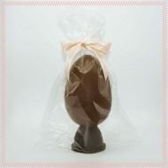 uovo Hodeidah di cioccolato al latte