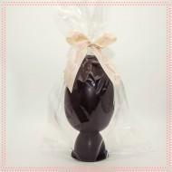 uovo Hodeidah di cioccolato fondente 60%