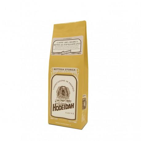 Caffè 100% Arabica Kenia AA Top Kiamwangi