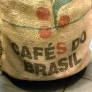 Brasile Arabica Santos