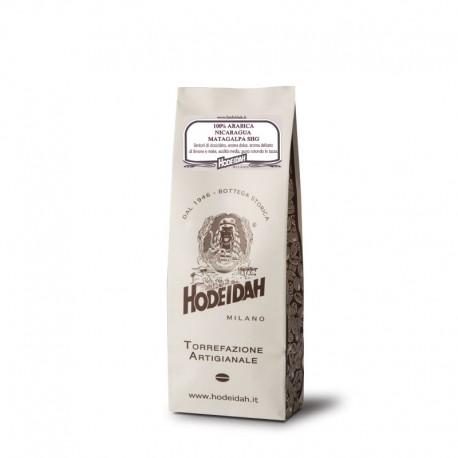 Caffè 100% Arabica Nicaragua Matagalpa