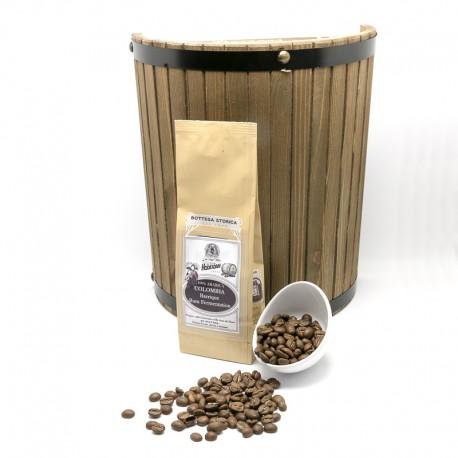 Caffè 100% Arabica Colombia Barrique Rum