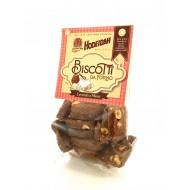 Frollini con nocciole piemonte e cacao