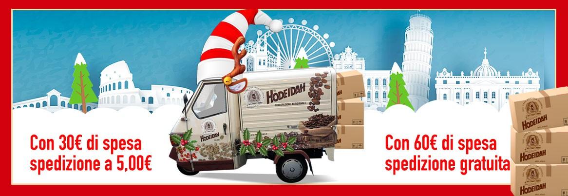 Il Natale di Hodeidah